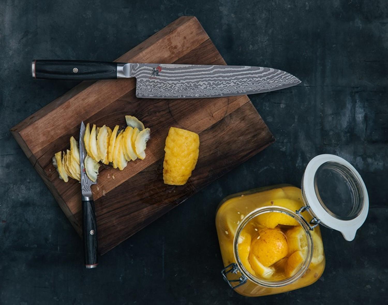 Konserverade citroner   KitchenTime